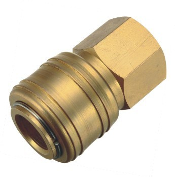 Germany 20 Bar Air Quick Coupler