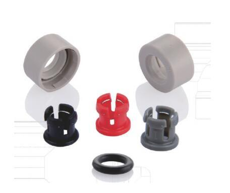 Snap in Fittings Supplier in China