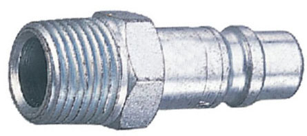 USA Milton Push Lock Quick Coupler Manufacturer