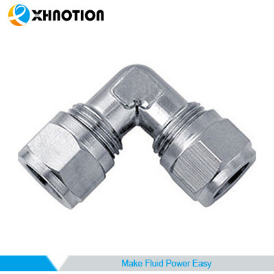 Tube Fittings and Tube Adapters Swagolok Union Ebow for Airflow