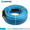 Polyester Yarn Reinforced Flexible Tubes PVC Tubing