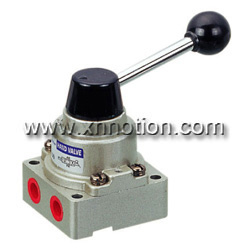 Mechanical Hand Switch Valve