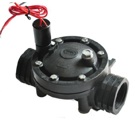 1.5 Inches Irrigation Solenoid Valve
