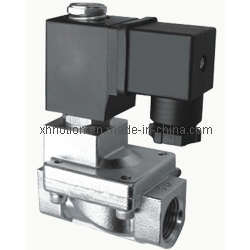XP Series Pilot Stainless Steel Solenoid Valve