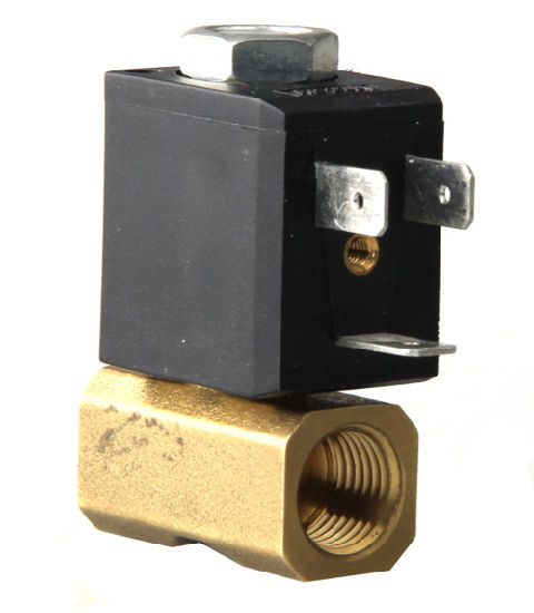 XL Series Miniature Solenoid Valve Supplier