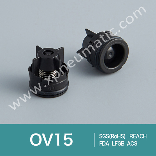 Plastic Non Return Valve Supplier