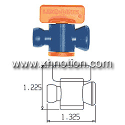 Cooling Switch Ball Valve Manufacturer