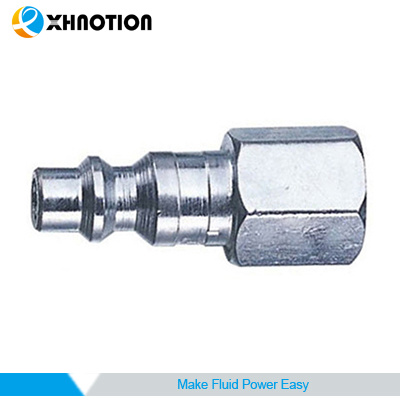 Xhnotion Quick Coupling Europe Standard Female Plug Bsp Thread