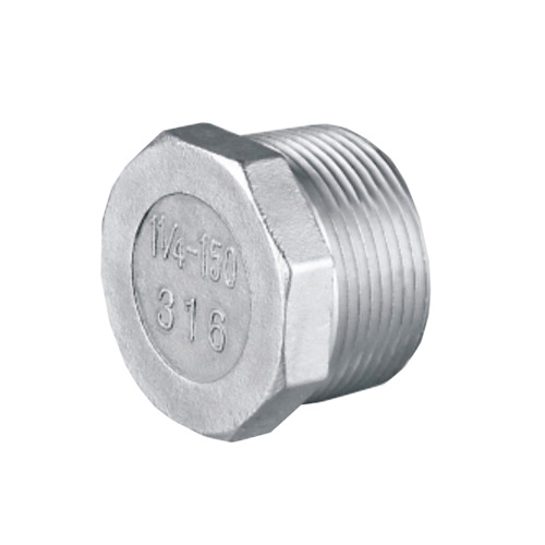 SS304 Pneumatic Screw Pipe Fitting Manufacturer