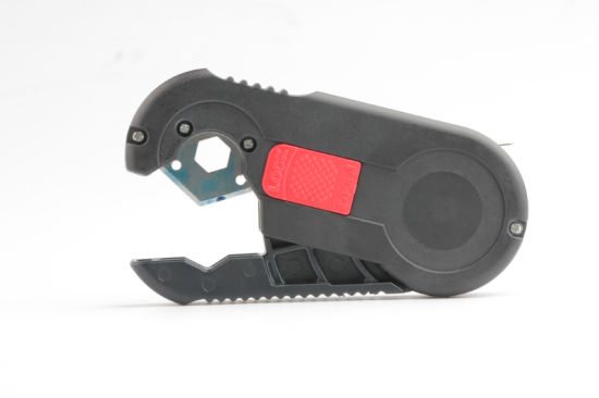 Air Tube Cutter with Tape Manufacturer in China