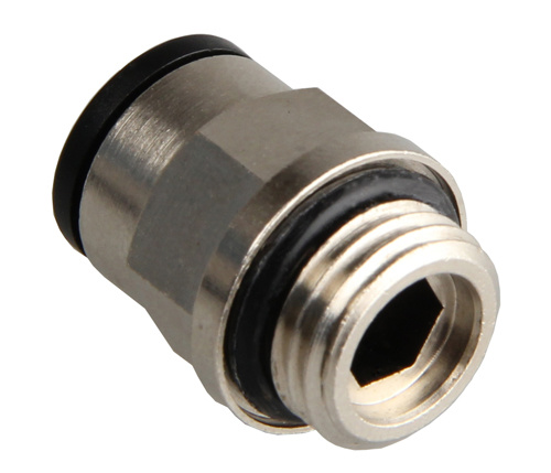 Nylon Push Lock Fittings