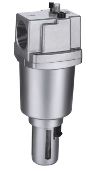 G2′′ Large Flow Aluminum Alloy Hal Series Lubricator Hal900-20