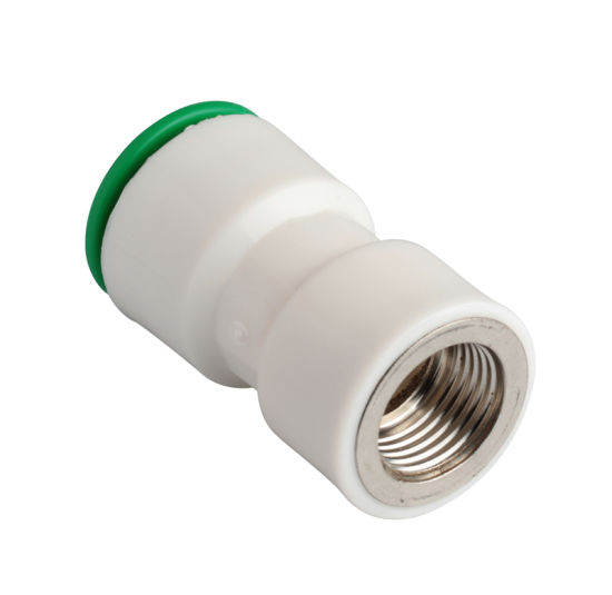 20mm, 25mm, 32mm Air Main Line Fitting for Pneumatic Application