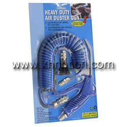 Heavy Duty Air Gun Kits (AGK-02)