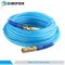 Ce Certificate Polyether TPU Braided Tubing Hose with Brass USA Series Quick Coupler