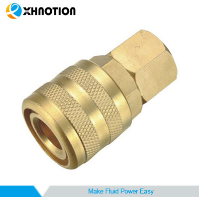 Aro Type Quick Coupler Female Socket