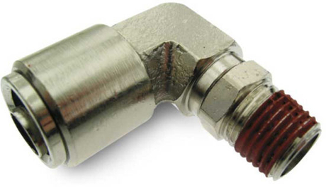 D. O. T. Pneumatic Push in Fittings