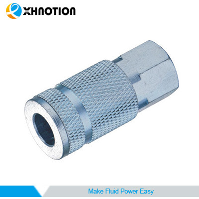 NPT Thread Quick Coupling Quick Connector Female Socket